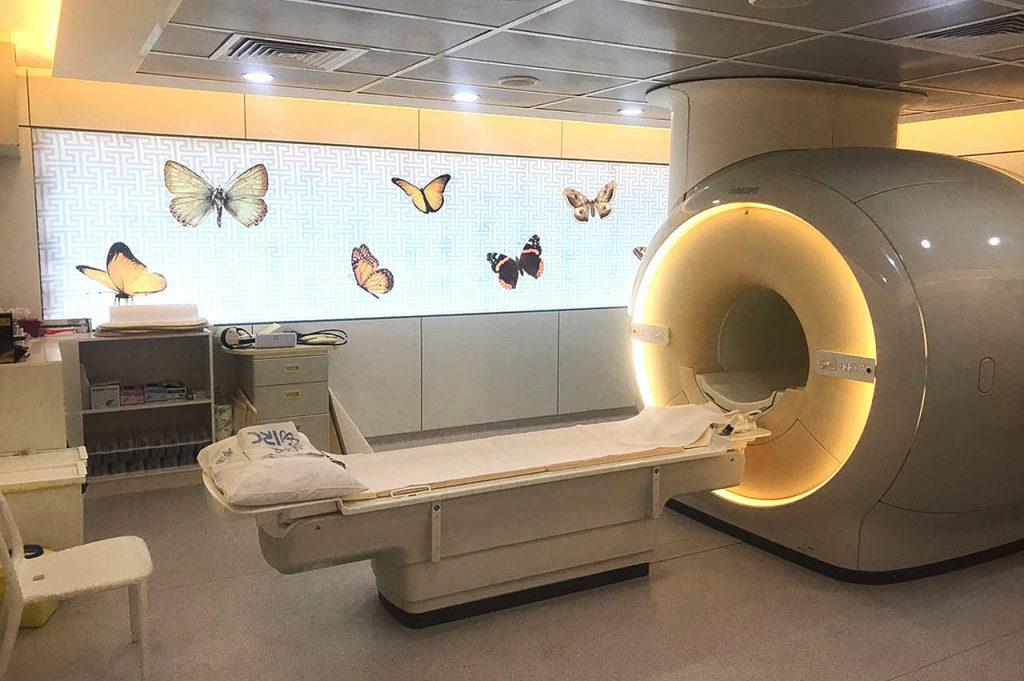 Irc International Radiology Centre Sharjah Woodmans Groups